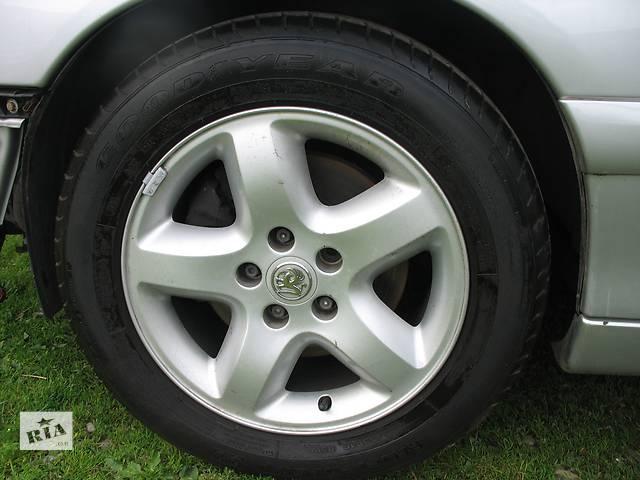 купить бу Б/у диск для легкового авто Opel Omega C в Стрые