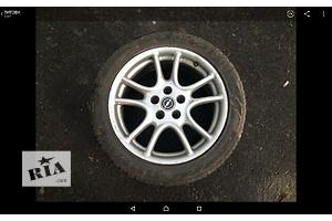 б/у Диски Opel Omega