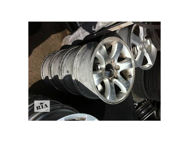 купить бу Б/у диск для легкового авто Toyota Land Cruiser Prado 150 в Ровно