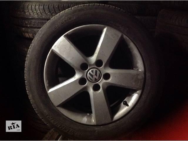 бу Б/у диск для легкового авто Volkswagen Passat (все) в Львове