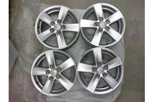 б/в диски Mitsubishi Lancer X