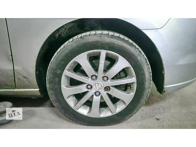 купить бу Б/у диск для минивена Mazda 5 2007 в Луцке
