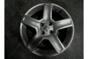 б/у Диски Peugeot 206