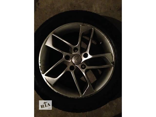 бу Б/у диск для седана Mazda 6 в Киеве