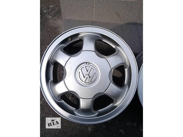 продам Б/у диск для седана Volkswagen Bora бу в Покровске (Красноармейск)