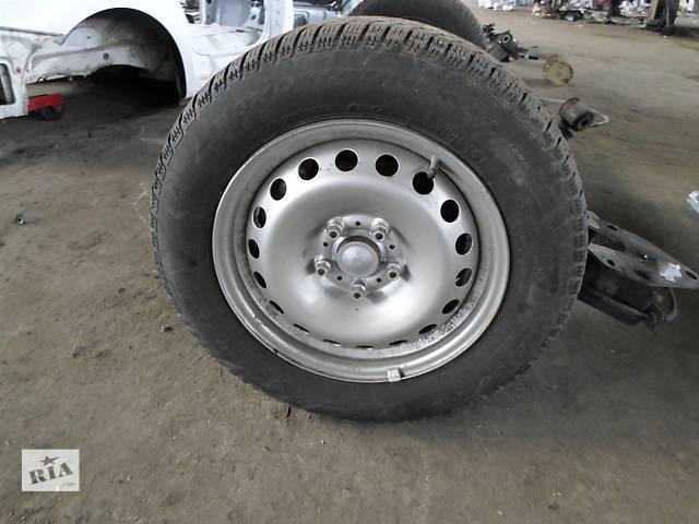 продам Б/у Диск R15 для легкового авто Renault Рено Kangoo бу в Рожище