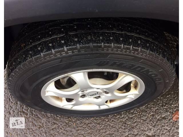 бу Б/у диск с шиной для кроссовера Honda CR-V в Киеве