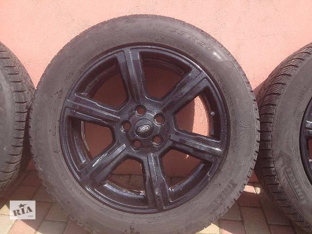 Б/у диск с шиной для легкового авто Land Rover Range Rover- объявление о продаже  в Ровно