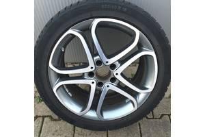 б/у диски с шинами Mercedes CLS-Class
