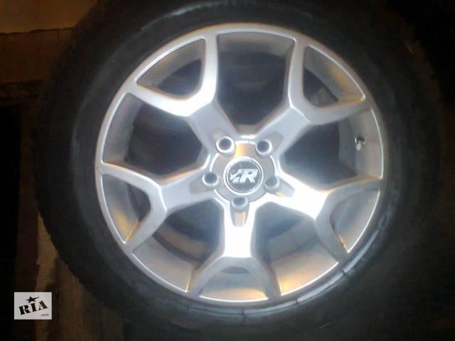 бу Б/у диск с шиной для седана Jaguar XF в Киеве