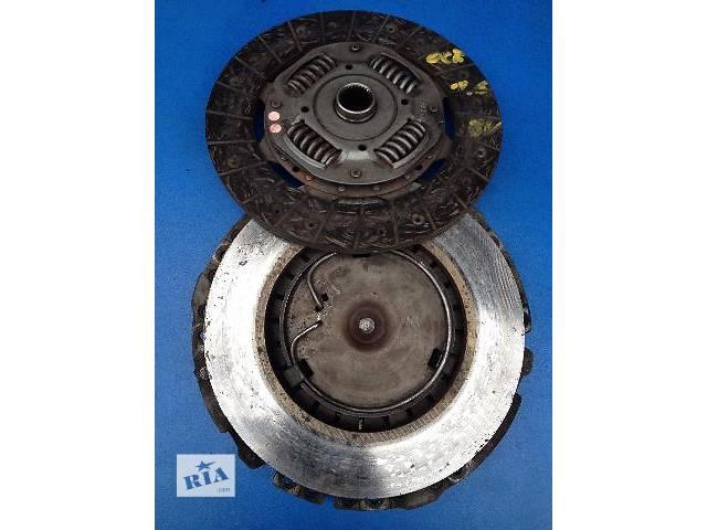 бу Б/у диск сцепления для легкового авто Skoda Octavia 1.6 8V (диск + корзина) в Луцке
