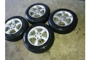 Б/у диски для Mercedes 124-210 passat audi 5x112 p15 7jh2 h15