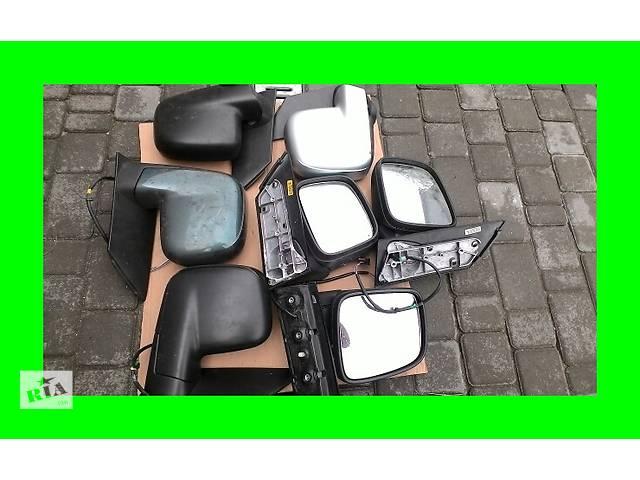 продам Б/у дзеркало для легкового авто Volkswagen Caddy бу в Яворове (Львовской обл.)
