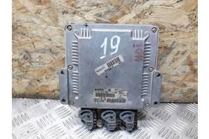 Б/у ЕБУ блок управления двигателем для Peugeot 306 2.0 HDI