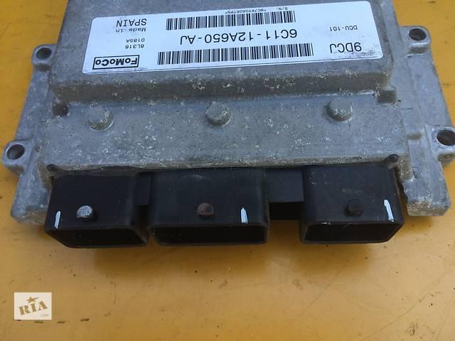 Б/у ЭБУ мозги блок управления двигателем Форд Транзит Ford Transit 2,2 /2,4 с 2006- - объявление о продаже  в Ровно