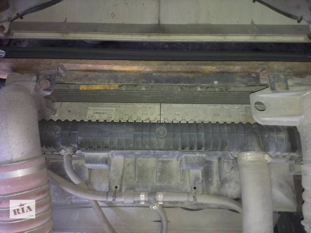 купить бу Б/у ЭБУ Мозги блок управления двигателем Renault Magnum Рено Магнум 440 Evro3 в Рожище