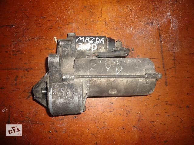 Б/у электроклапан управления vanos для легкового авто Mazda- объявление о продаже  в Ковеле