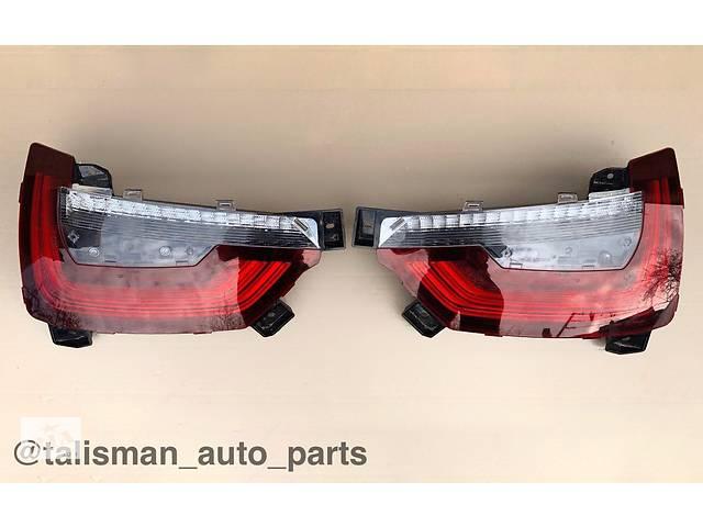 Б/у фара для BMW I3 7304043 7304044 Europa фонарь фонари стоп стопы фара фары запчасти в наличии в наличии- объявление о продаже  в Львове