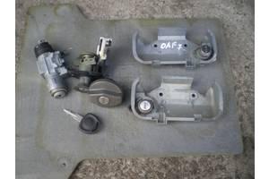 б/у Замки зажигания/контактные группы Opel Astra F