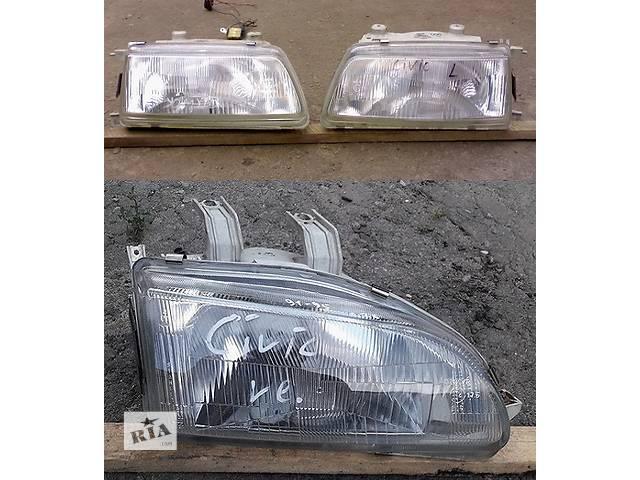 бу Б/у Электрооборудование кузова Фара Легковой Honda Civic в Сумах