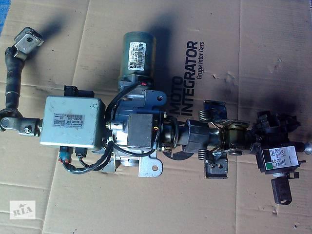 купить бу Б/у электроусилитель рулевого управления для легкового авто Opel Meriva в Ковеле