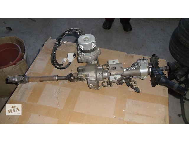 бу Б/у электроусилитель рулевого управления для легкового авто Toyota Auris 2008 в Коломые