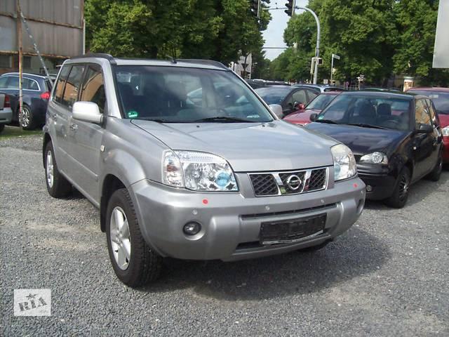 продам Б/у фара для кроссовера Nissan X-Trail бу в Киеве