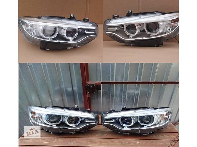 бу Б/у фара для легкового авто BMW 4 Series F32 F33 F36 в Львове