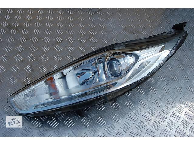 купить бу Б/у фара для легкового авто Ford Fiesta в Чернигове