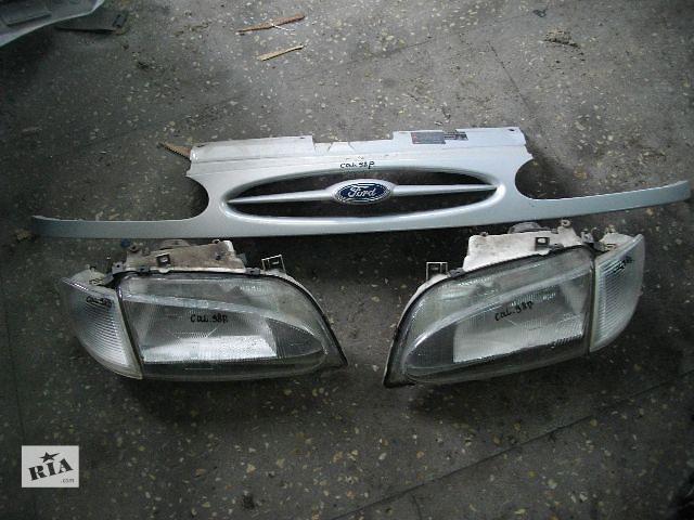 продам Б/у фара для легкового авто Ford Galaxy 1998 бу в Львове