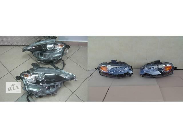 продам Б/у фара для легкового авто Mazda MX-5 бу в Львове