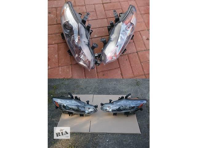 продам Б/у фара для легкового авто Nissan Murano z51 бу в Львове