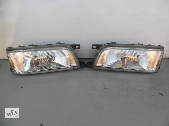 бу Б/у фара для легкового авто Nissan Sunny N-14 в Луцке