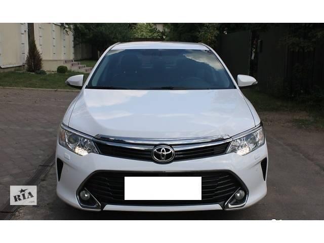 бу Б/у фара для легкового авто Toyota Camry 55 ксенон комплектная  в Киеве