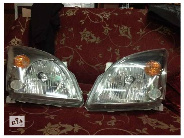 продам Б/у фара для легкового авто Toyota Land Cruiser Prado 120 бу в Полтаве