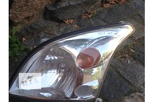 б/у Фары Toyota Prado 150
