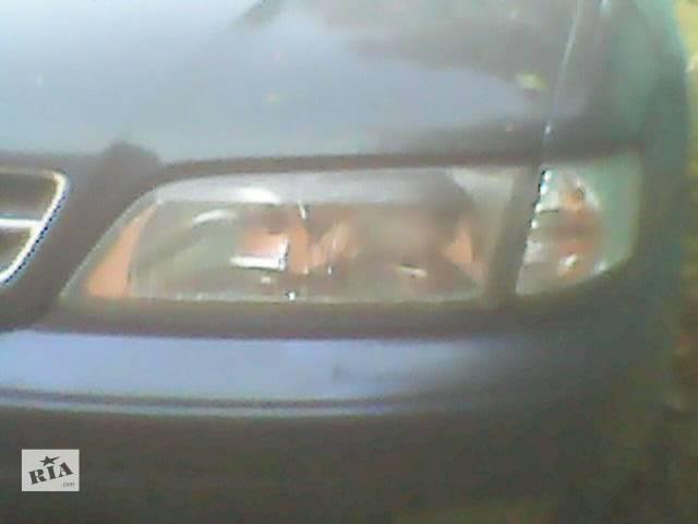 купить бу Б/у фара для  Nissan Primera P11  1998 р.в в Коломые