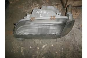б/у Фары Opel Omega A