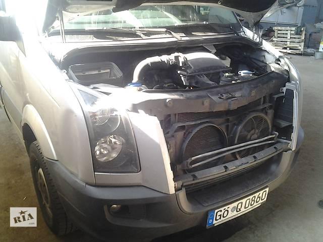 бу Б/у Фара, фонарь задний Volkswagen Crafter Фольксваген Крафтер 2.5 TDI в Рожище