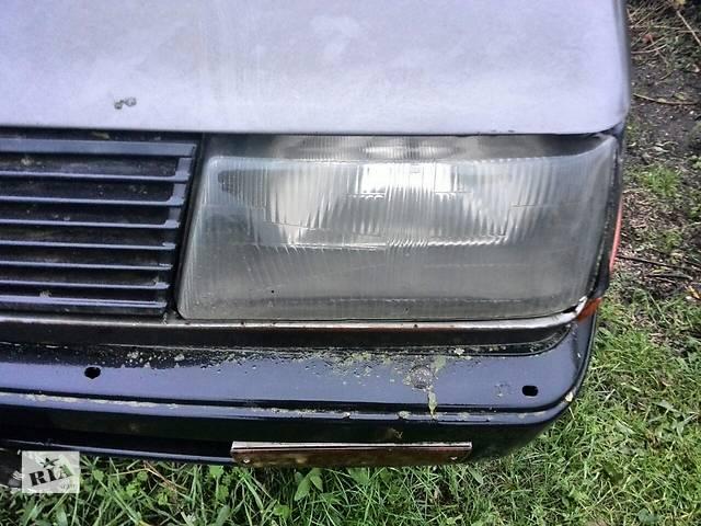 купить бу Б/у фара левая для хэтчбека Mitsubishi Colt 1986г в Николаеве