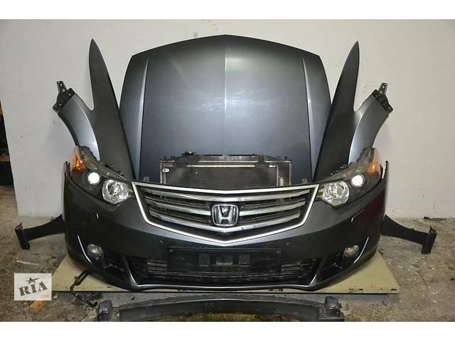 бу Б/у Фара левая, правая Honda Accord 2008-2012 в Киеве