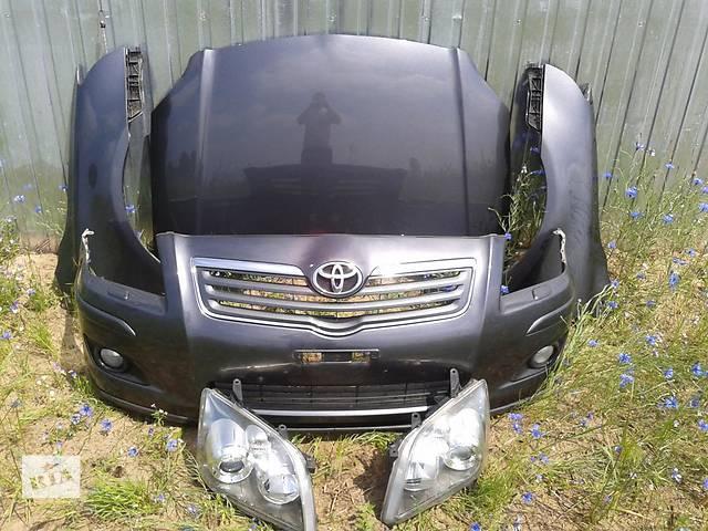 продам Б/у Фара левая, правая  Toyota Avensis 2004-2008 бу в Киеве