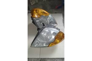 б/у Фары Renault Modus