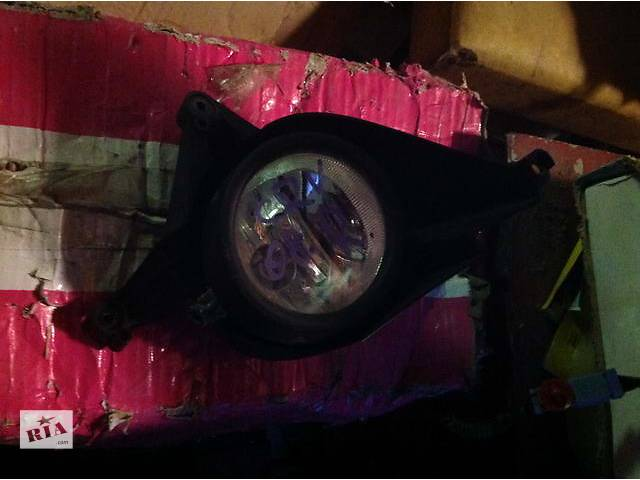 купить бу Б/у фара противотуманная для легкового авто Honda CR-V в Ровно