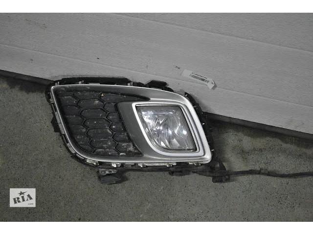 бу Б/у фара противотуманная для легкового авто Mazda 6 2009 в Луцке