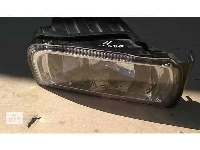 Б/у фара противотуманная правая для седана Hyundai Azera 2008г- объявление о продаже  в Николаеве