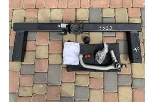 Б/у фаркоп Ford Edge Едж G2GJ-19D521-AB 2013-2018 фаркоп гак прицепноэ устройство оригинал запчасти в наличии наявності