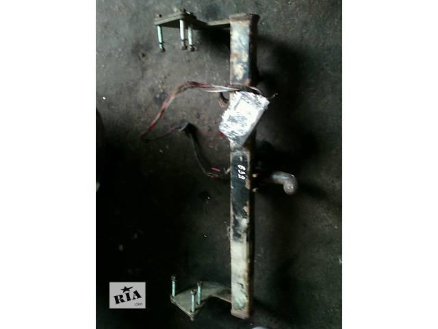 бу Б/у фаркоп модуль Mercedes Vito 639 в Маневичах
