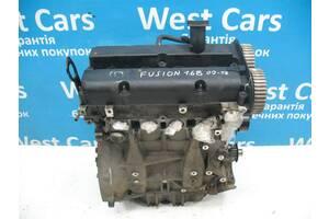Б / У Focus Двигатель 1. 6 бензин FYJA. Гарантия качества!