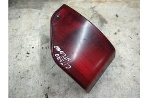 Б/у фонарь левый задний для Mercedes Citaro 1998 0008203564
